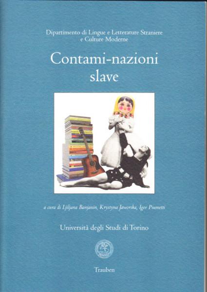 copertina Contami-nazioni slave