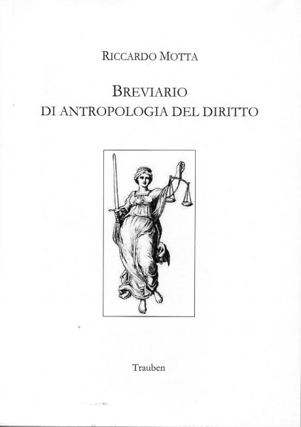 motta breviario di antropologia