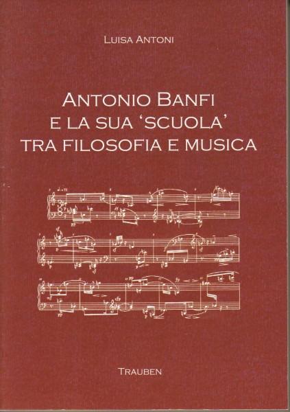 copertina Antoni in musicologia