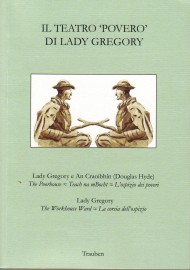 libro lady gregory