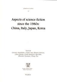 copertina scansita Aspects of science fiction