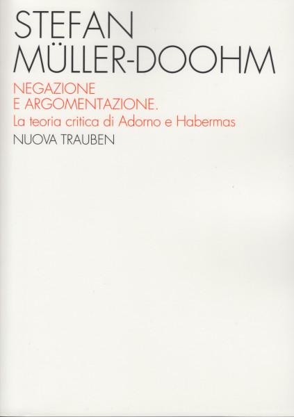 copertina Muller-Doohm