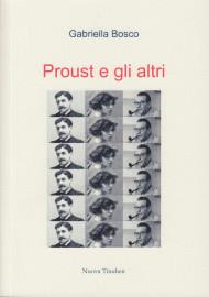 copertina Proust e gli altri (1)