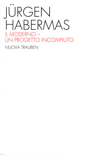 copertina Habermas