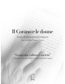 Frontespizio Il Corano e le donne-1