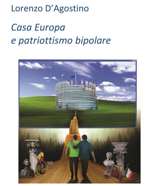 Lorenzo D'Agostino casa europa